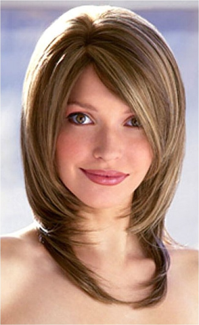Medium Bobbed Haircuts Layered Medium Layered Bob Hairstyles Hairstyles by Unixcode