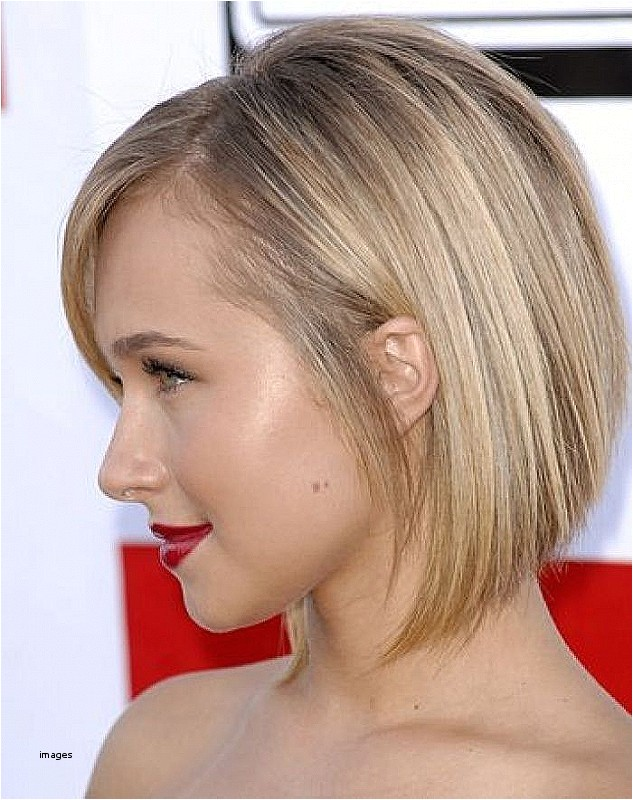 shoulder length inverted bob hairstyles