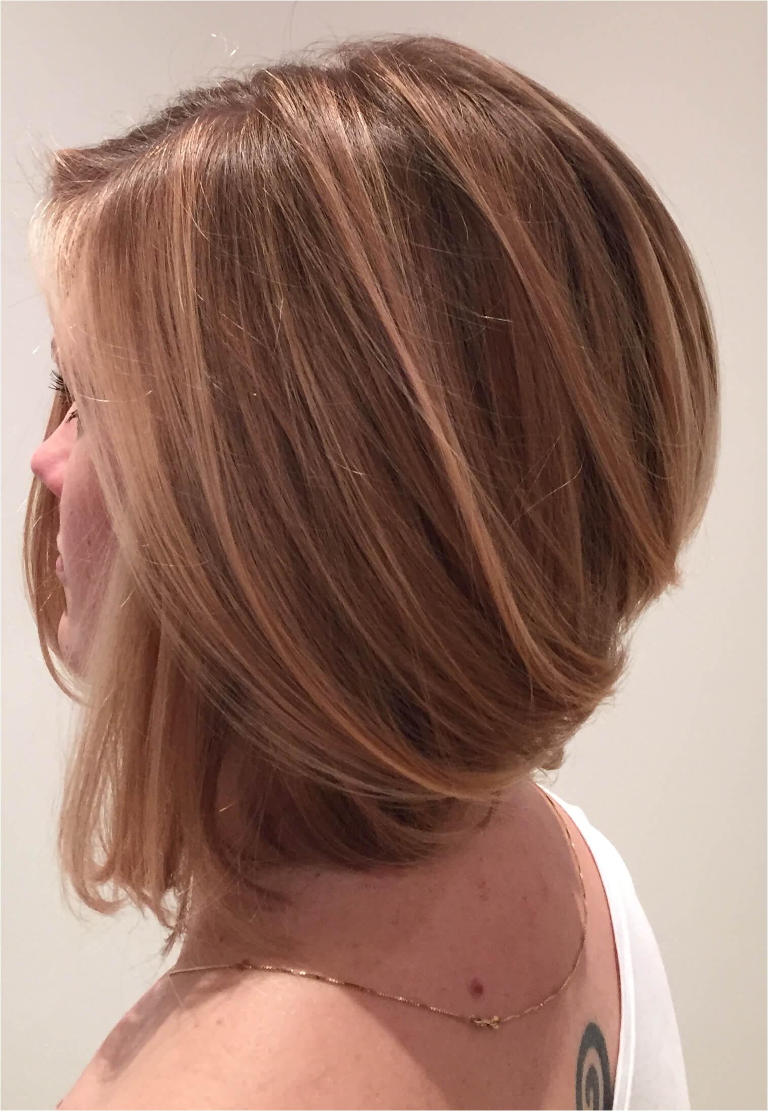 time shine medium length hairstyles