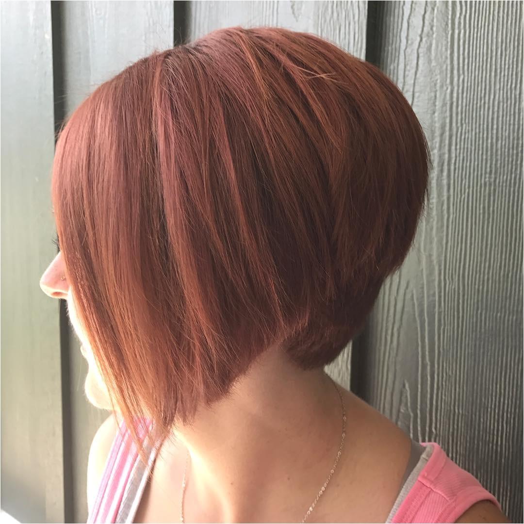 10 beautiful medium bob haircuts edgy looks