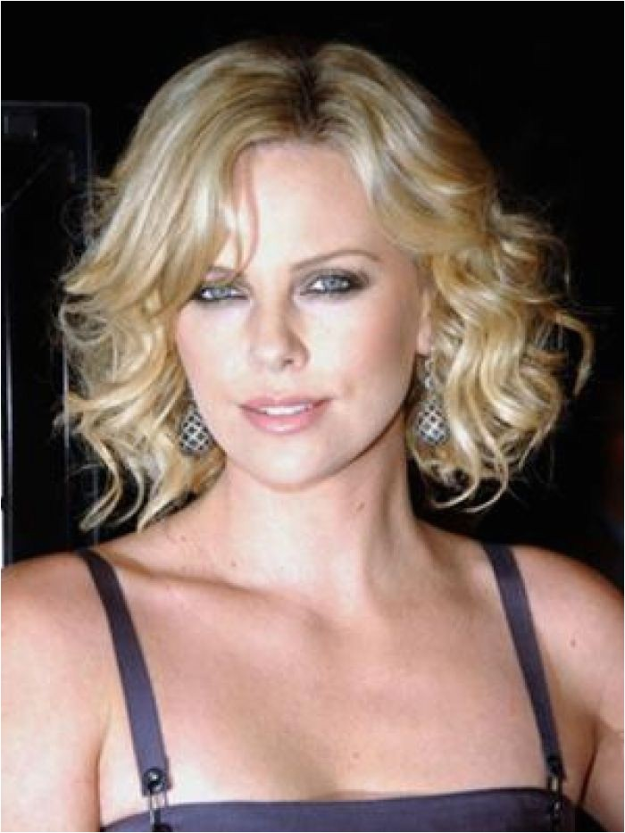 Medium Hairstyles for Fine Curly Hair Most Endearing Hairstyles for Fine Curly Hair Fave