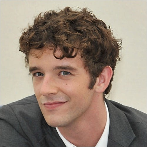 Medium Length Hairstyles for Men with Curly Hair Easy Medium Length Hairstyles for Men