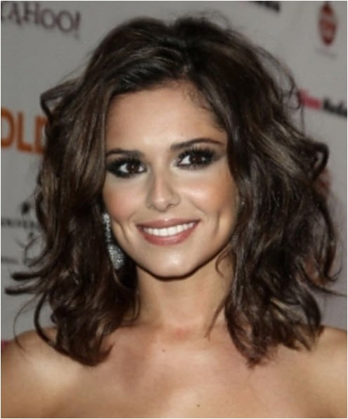 hairstyles thick wavy hair
