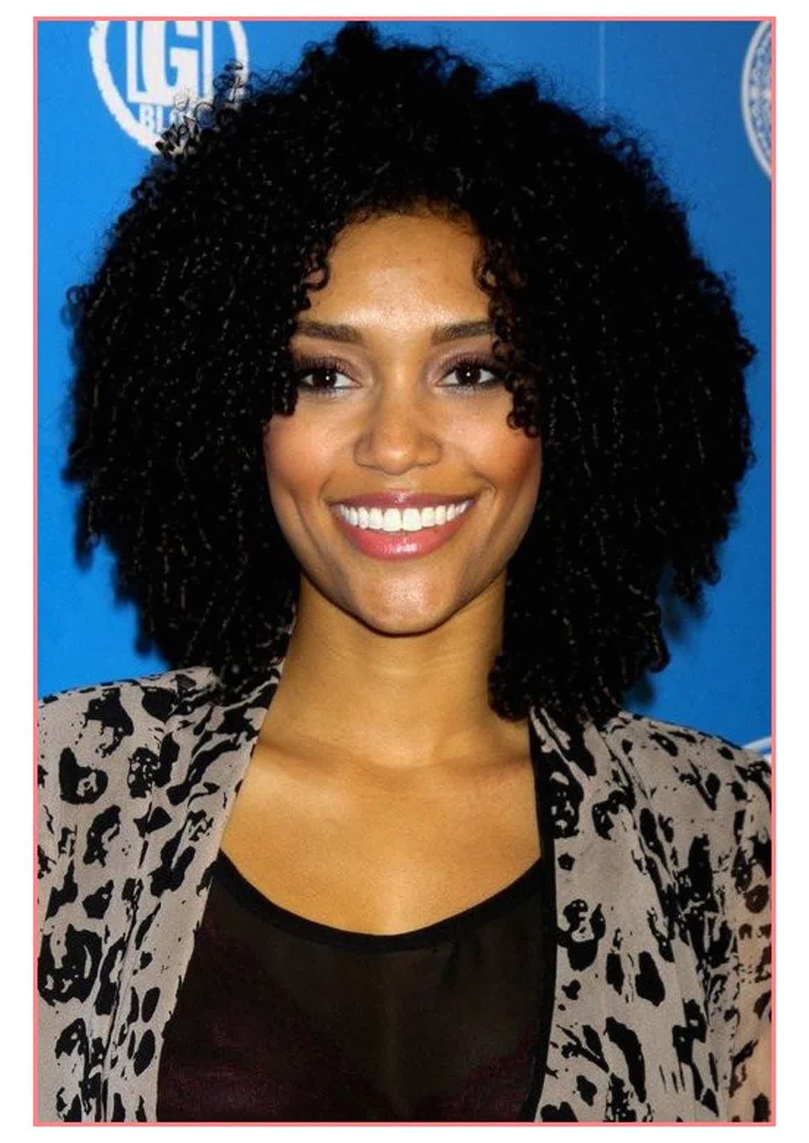 awesome hairstyles medium length natural hairstyles black women