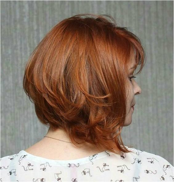 medium haircut