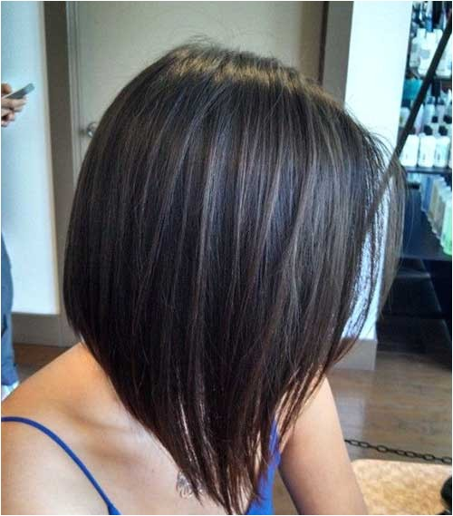 Medium Swing Bob Haircuts 20 Short to Medium Hairstyles
