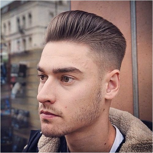 20 ritzy shaved sides hairstyles and haircuts for men