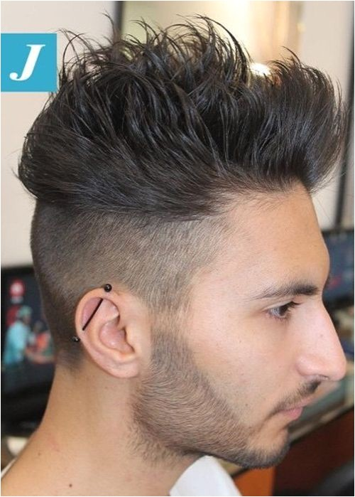 40 ritzy shaved sides hairstyles and