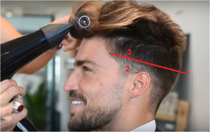 Men S Haircut Style Guide Men S Short Hairstyles 2017 How to Style An Undercut In 5