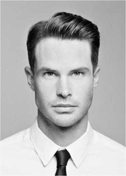 10 haircuts for oval faces men