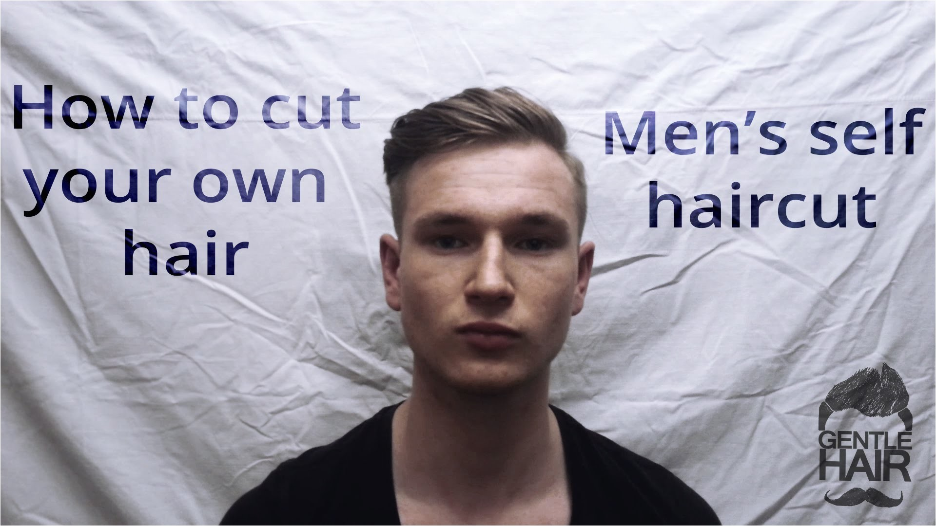 how to give a haircut