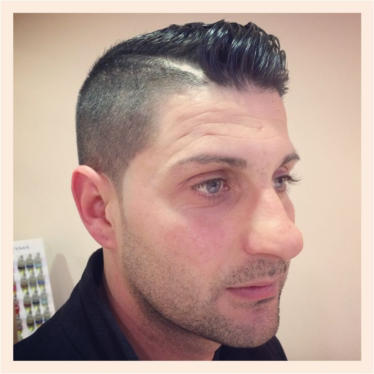barber shop hairstyles for men