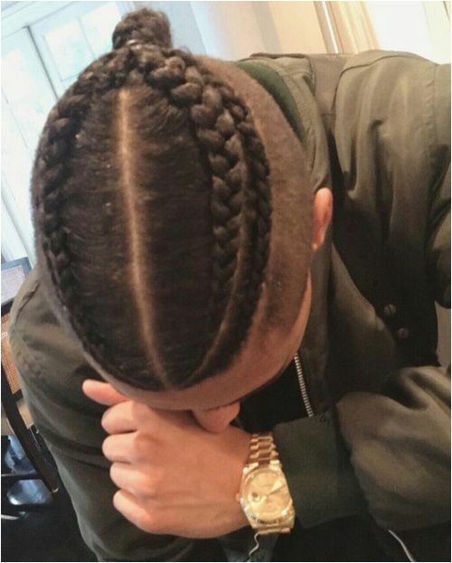 top 10 cool men braided hairstyle ideas