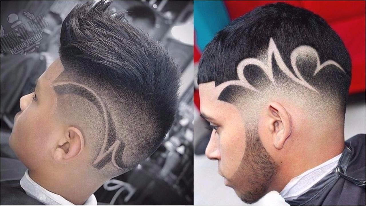 mens haircut designs