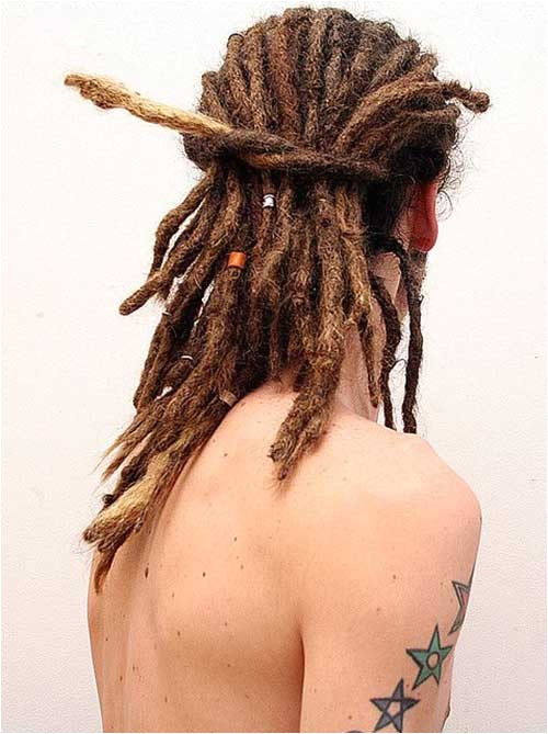 10 dreadlocks hairstyles for men