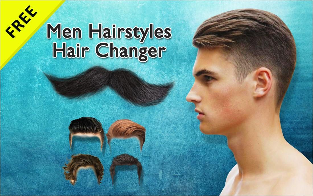 free online mens hairstyle generator