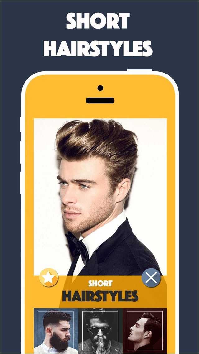 appdetail platform=ios&appid= &name=men hairstyles hair ideas short hair and long hair catalog models color haircut