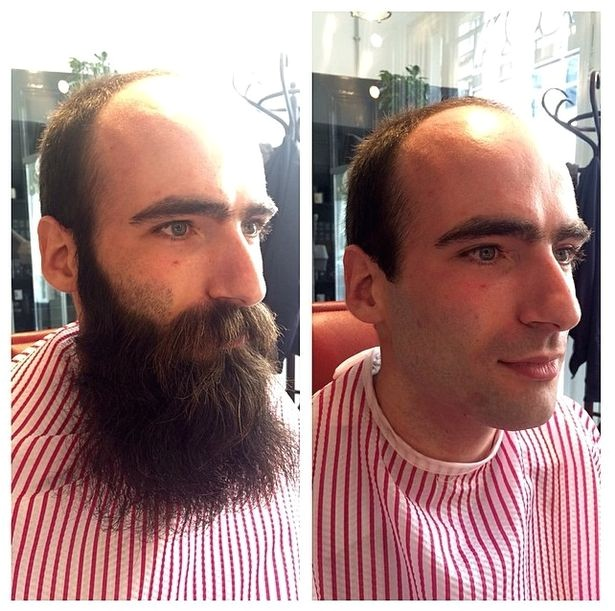 dramatic birmingham barbers pictures haircuts