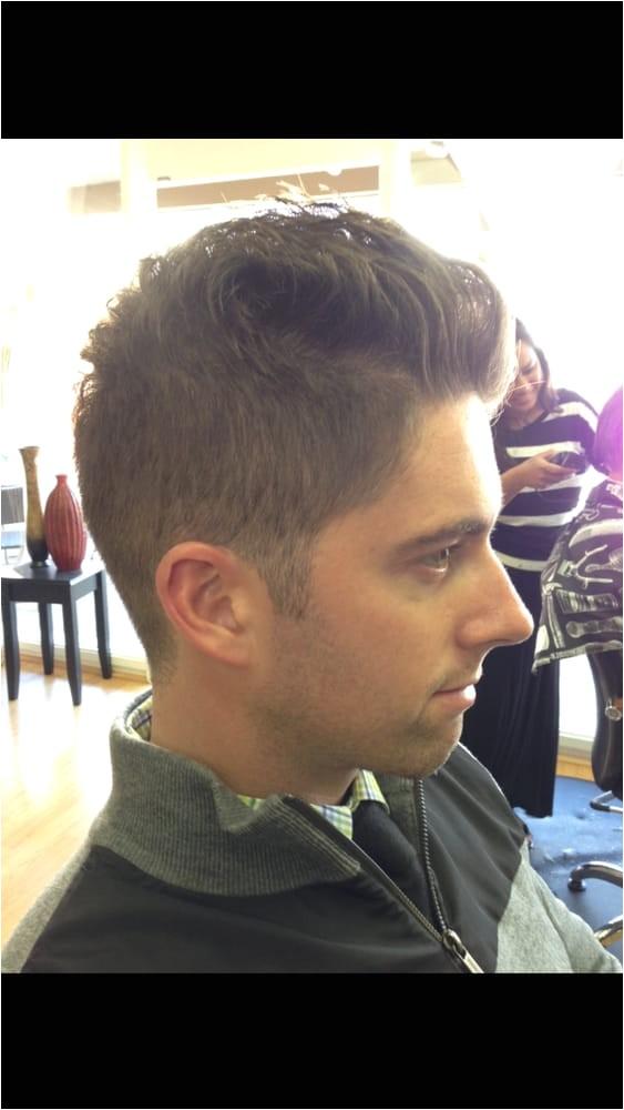 Mens Haircut Mountain View Quality Men's Haircuts 33 S Barber 80 W El