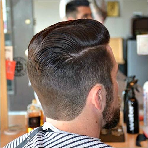 neckline haircuts