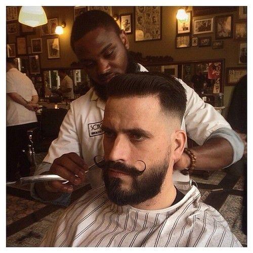 beard grooming san antonio 2478