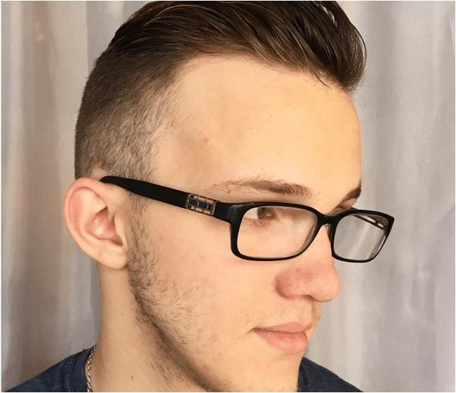 Mens Haircut Tampa Hair Salon the Best Paul Mitchell Salon In Tampa Fl