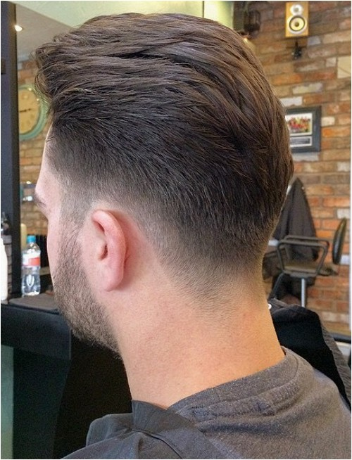 hairstyles for flat back of head
