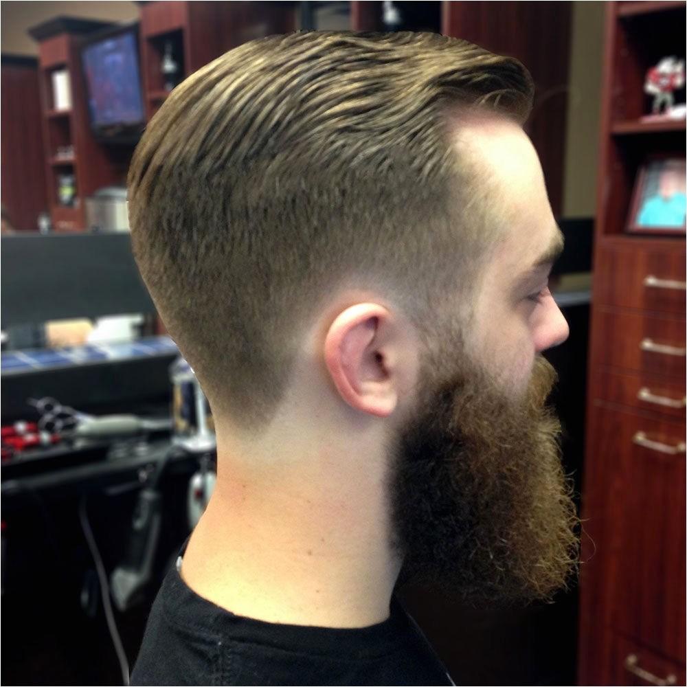 mens haircuts back view