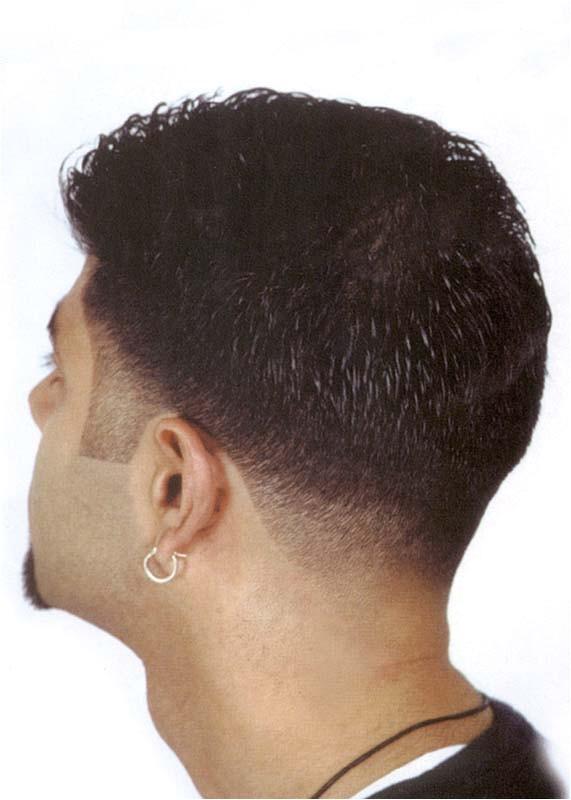 mens haircuts cincinnati