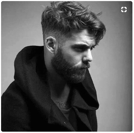 best mens haircuts spring
