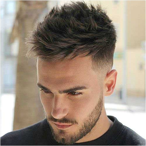 20 mens hairstyles for thick hair