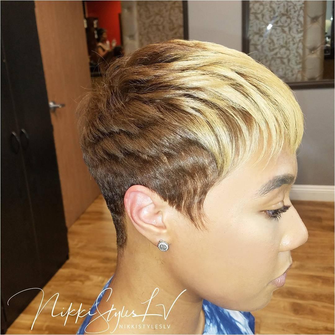 haircut in las vegas