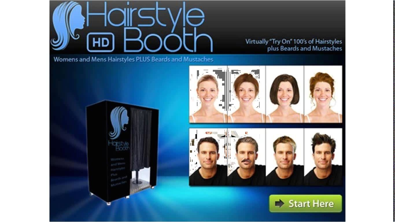 hairstyle apps for men