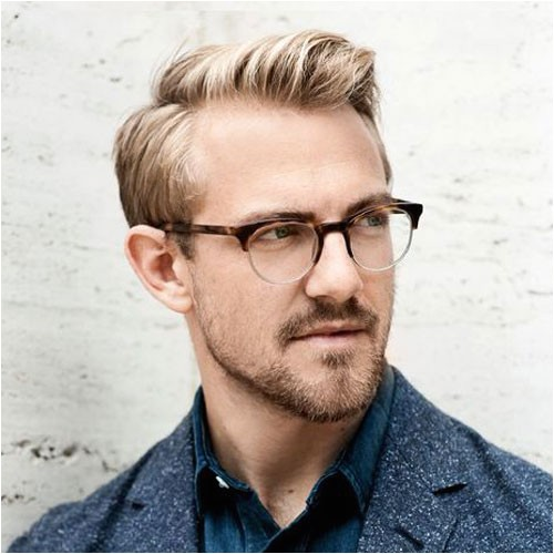 best hairstyles for receding hairlines