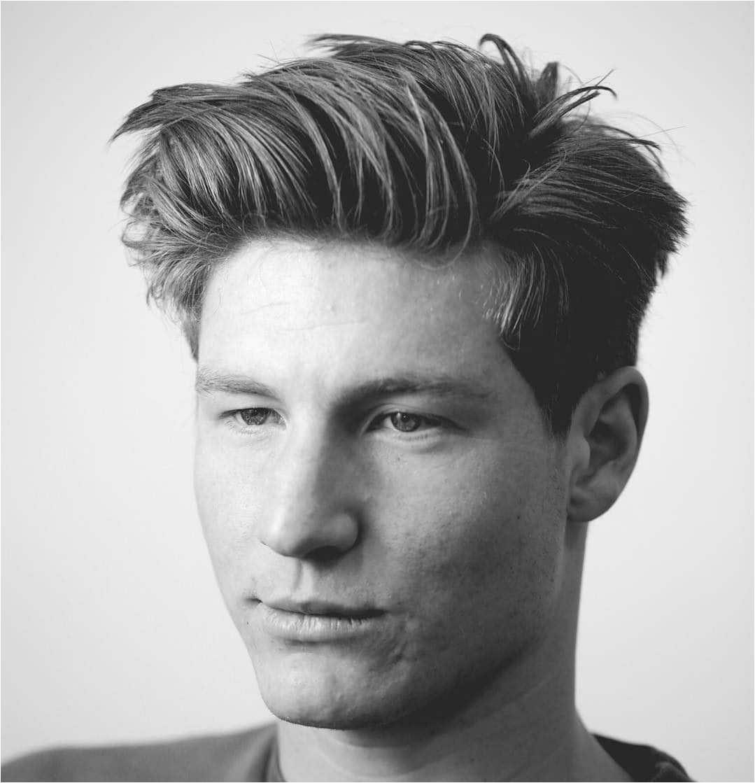 best medium length mens hairstyles