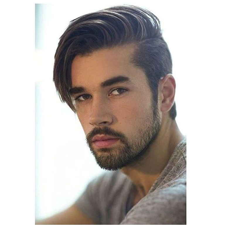 27 cool mens hairstyles can try 2018