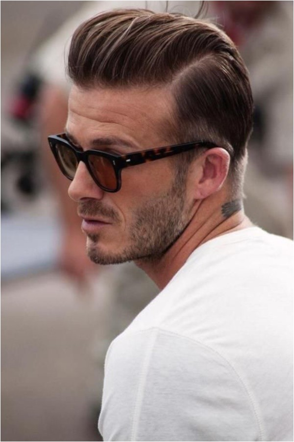 dashing hairstyles for men to try this year