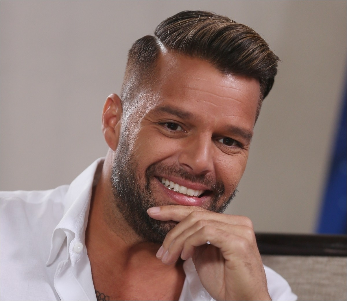 50 year old mens hairstyles