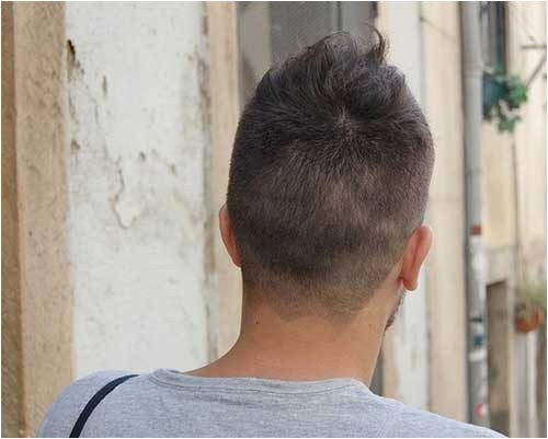 hairstyles for men back view 445
