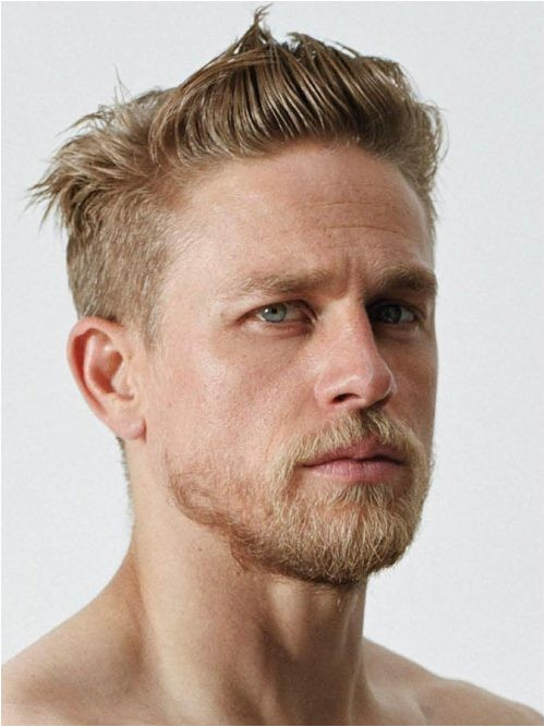short haircuts for men with cowlicks