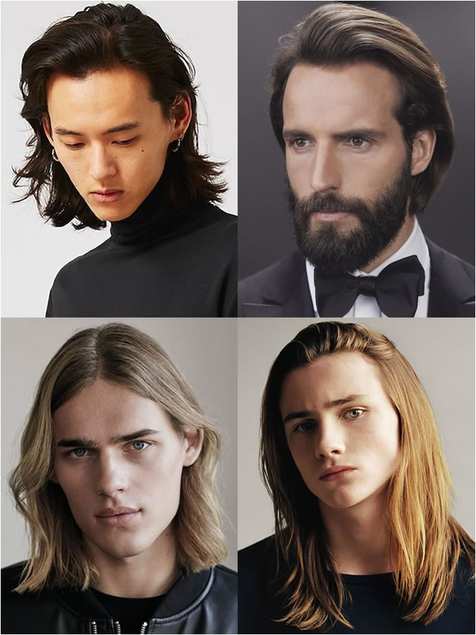 how to grow your hair out