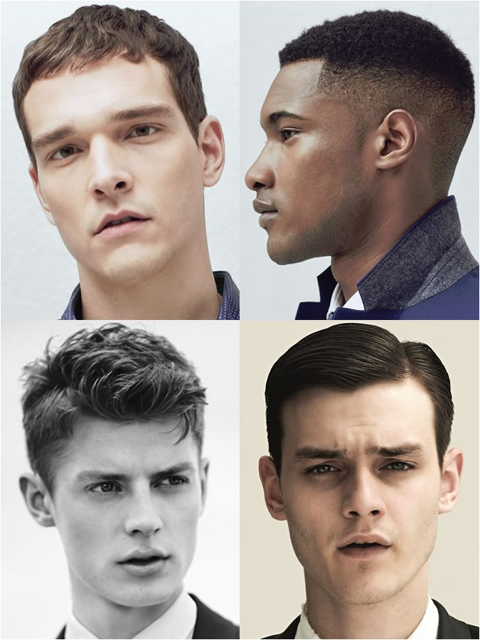how to choose right haircut for face shape