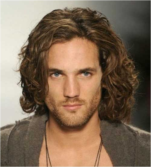 10 mens long curly hairstyles