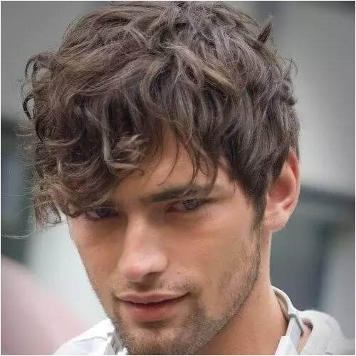 Mens Hairstyles for Long Wavy Hair 50 Smooth Wavy Hairstyles for Men Men Hairstyles World
