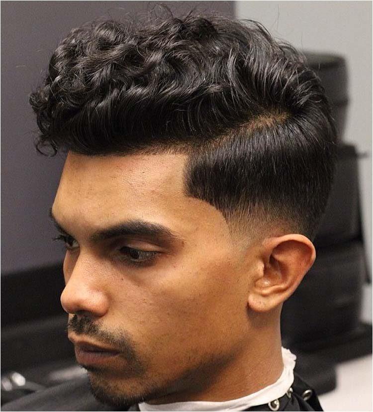 15 haircuts men thick hair
