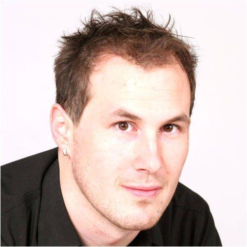 best 2013 balding hairstyles for men