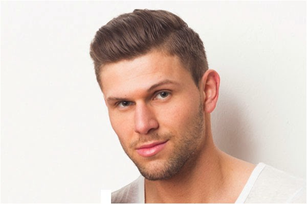 latest mens hairstyles 2013