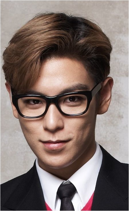 2016 best hairstyle ideas for men with glasses