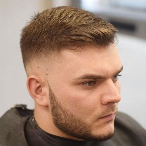 mens hairstyles round head