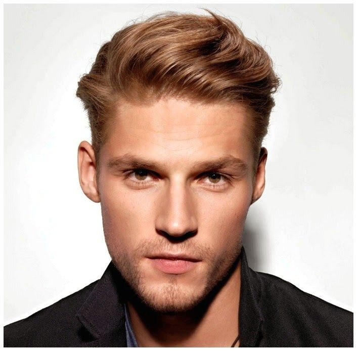 cool hairstyles for guys without gel